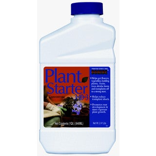 Bonide Products 1-quart Plant Starter Solution