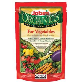 Easy Gardener Weatherly Consum Jobes Organics