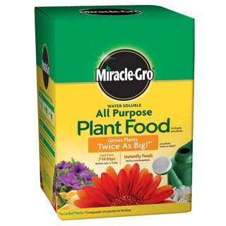 The Scott Mg 3-pound All Purpose Plant Food