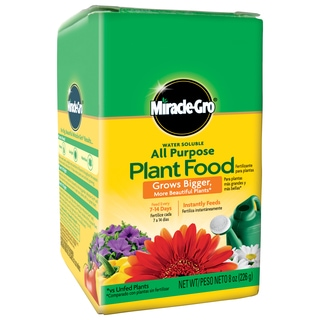 The Scott Mg 8-ounce All Purpose Plant Food