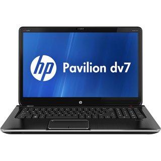 "HP Pavilion dv7-6b63us 2.0GHz 750GB 17"" Laptop (Refurbished)"