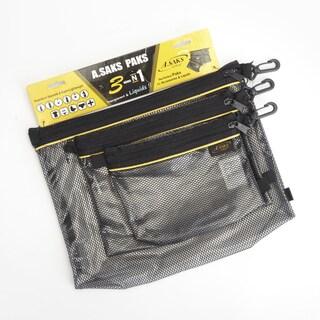 A.Saks Packing Paks (Set of 3)