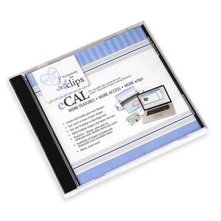 Sizzix eclips Accessory - Sure Cuts A Lot Computer Software (eCAL)