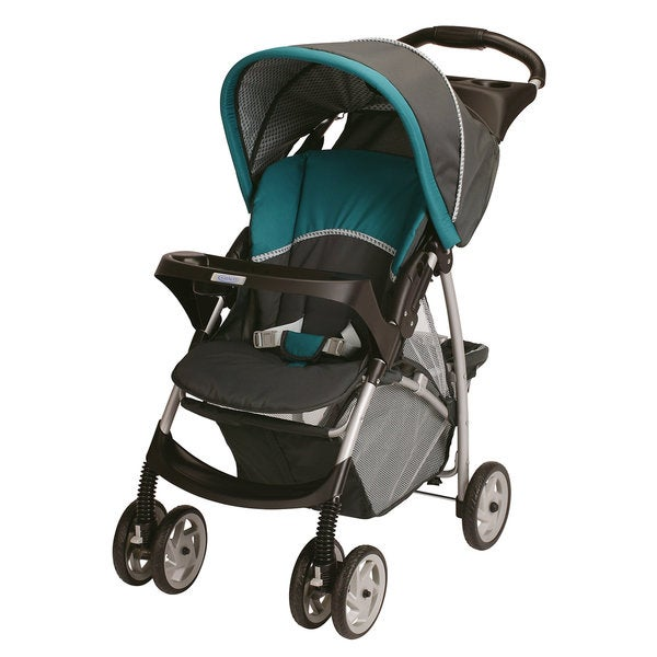 Graco LiteRider Stroller in Dragonfly