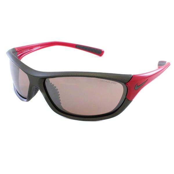 Nike Max Unisex EV0558 VEER 061 Interchangeable Lens Sport Sunglasses