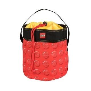 LEGO Cinch Bucket Red