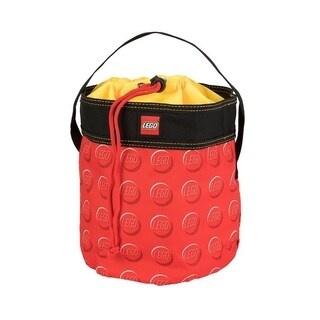 LEGO Cinch Bucket - Red