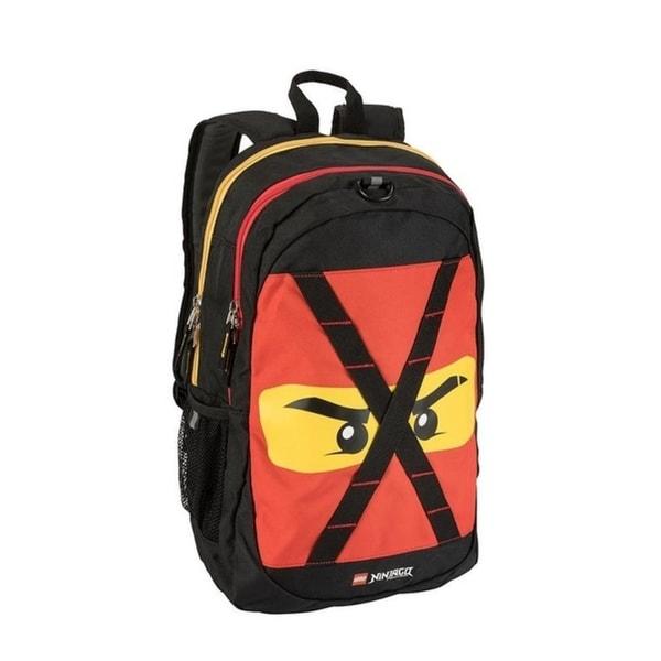 4d2f7b4de24 Shop LEGO NINJAGO Future Backpack - Free Shipping Today - Overstock ...