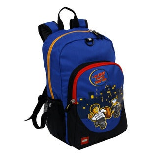 LEGO City Police City Nights Classic Heritage Backpack