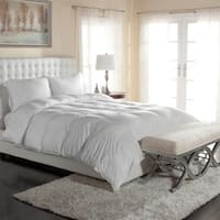 Downlite 400 Thread Count Down Alternative PrimaLoft Comforter