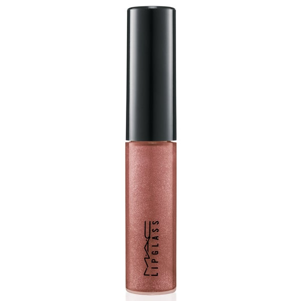 MAC Famously Fab Lipglass (Unboxed)