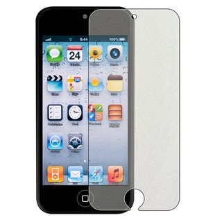Insten Glitter LCD Screen Protector Film Cover For Apple iPod Touch 5th/ 6th Gen