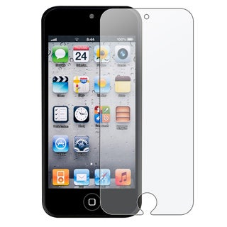 Matte Anti-Glare LCD Screen Protector Film Cover For Apple iPod Touch 5th/ 6th Gen