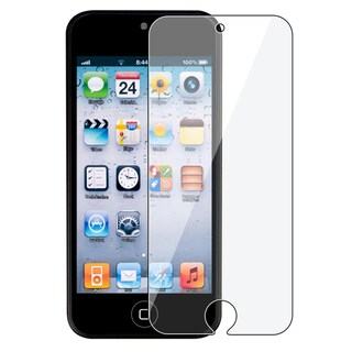 Insten Clear LCD Screen Protector Film Cover For Apple iPod Touch 5th/ 6th Gen