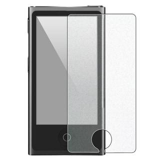 INSTEN Coloful Screen Protector for Apple iPod nano Generation 7