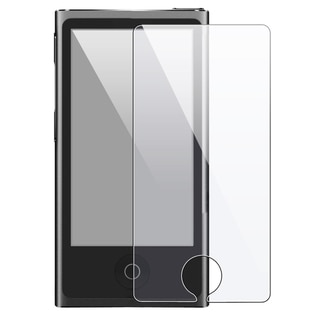Link to INSTEN Clear Screen Protector for Apple iPod nano Generation 7 Similar Items in MP3 & iPod Accessories