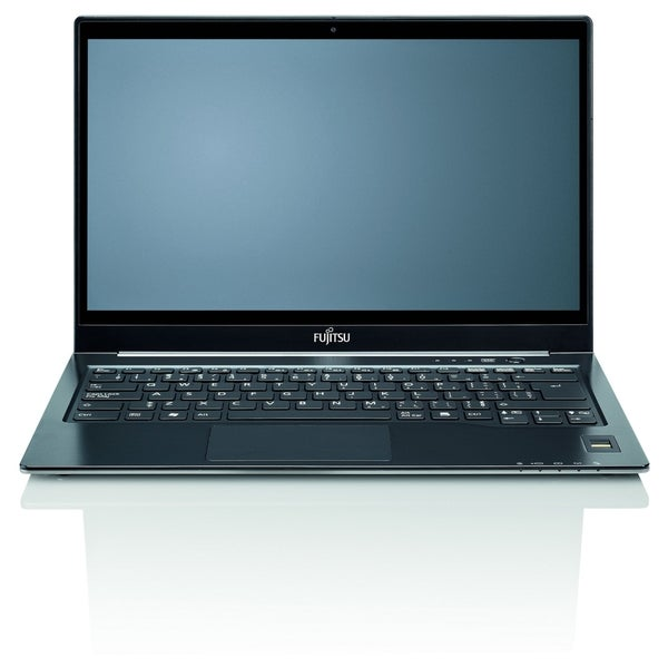 "Fujitsu LIFEBOOK U772 14"" LED (Crystal View) Ultrabook - Intel Core i"
