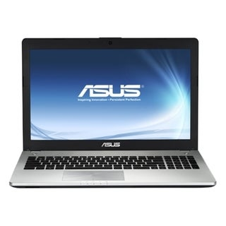 "Asus N56DP-DH11 15.6"" LCD 16:9 Notebook - 8 GB DDR3 SDRAM - 1 TB HDD"