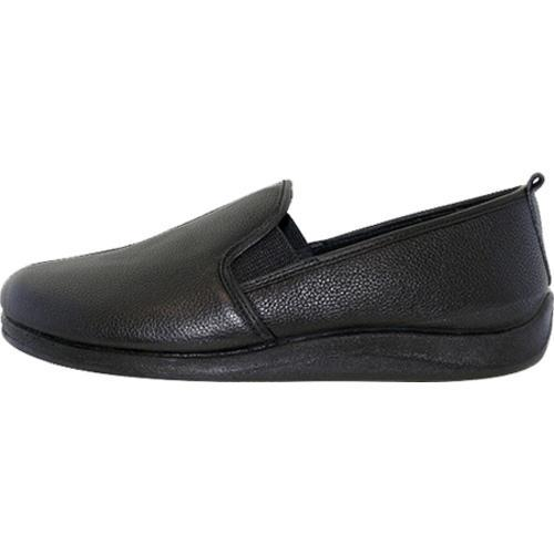 Men's Foamtreads Baldwin Black - Thumbnail 1