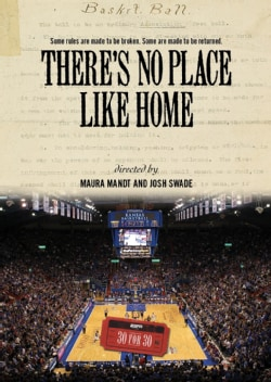 ESPN Films 30 for 30: There's No Place Like Home (DVD)