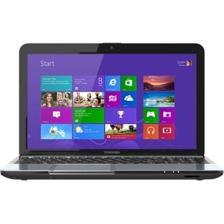 "Toshiba Satellite S855-S5382 15.6"" LCD Notebook - Intel Core i7 (3rd"