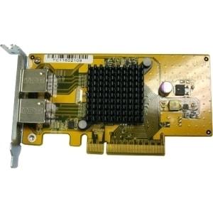 QNAP Dual-Port Gigabit Network Expansion Card