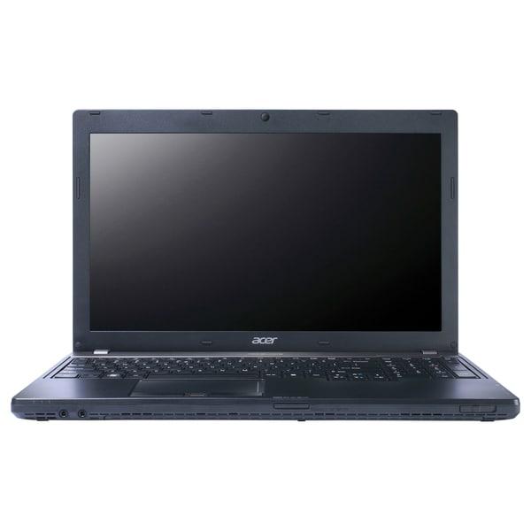 """Acer TravelMate P653-V TMP653-V-53328G50Mikk 15.6"""" 16:9 Notebook - 13"""