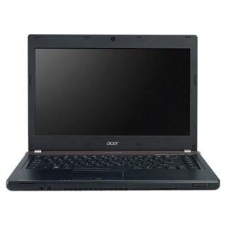 "Acer TravelMate P643-M TMP643-M-53214G50Mikk 14"" LCD Notebook - Intel"