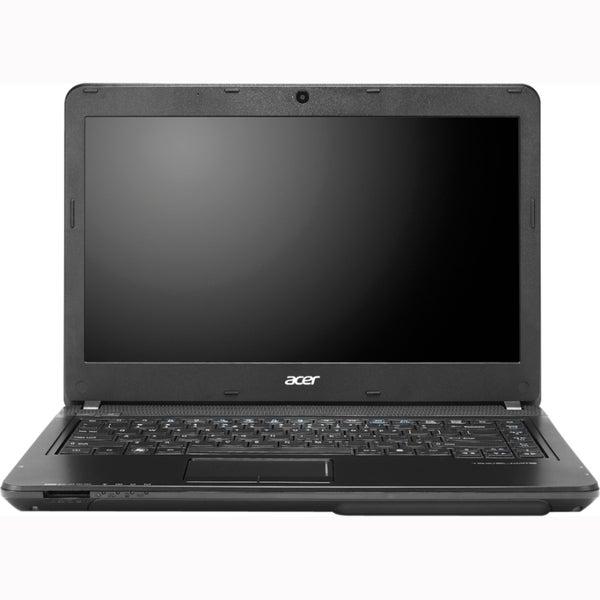 "Acer TravelMate P243-M TMP243-M-33114G50Mikk 14"" LED Notebook - Intel"