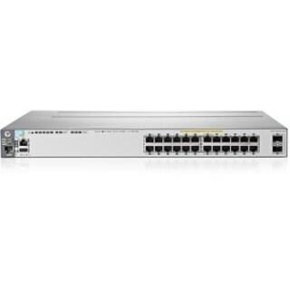 HP E3800-24G-PoE+-2SFP+ Layer 3 Switch