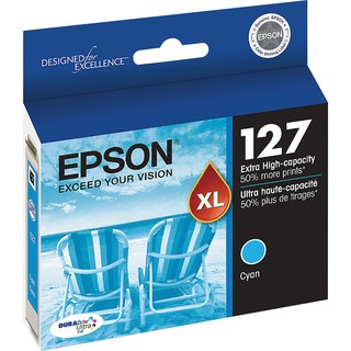 Epson DURABrite Original Ink Cartridge