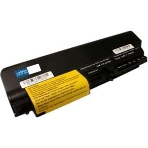 AddOn Lenovo 43R2499 Compatible 9-Cell Li-ion Battery 10.8V 7800mAh 8