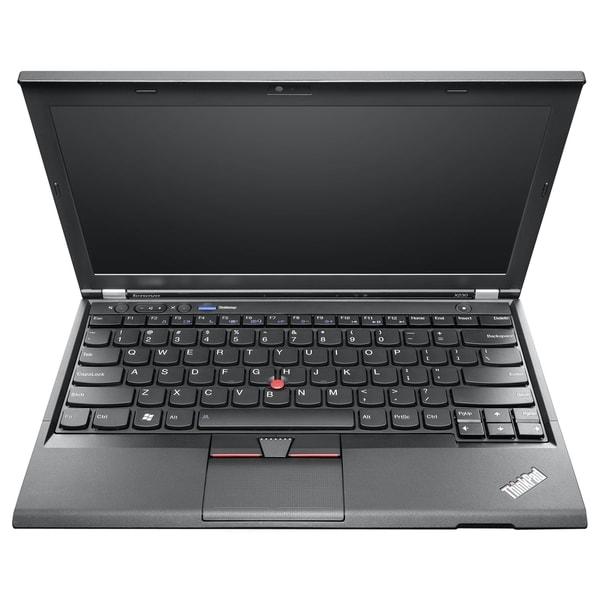 "Lenovo ThinkPad X230 343823U 12.5"" Touchscreen LCD 2 in 1 Notebook -"
