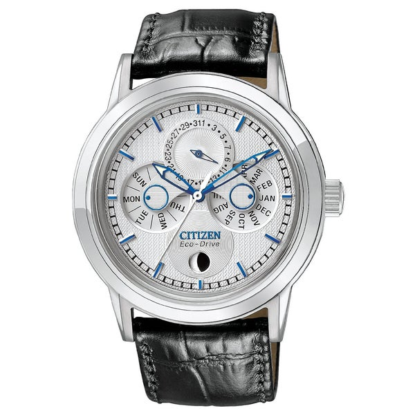 Citizen Men's Eco-Drive Calibre 8651 Moon Phase Watch