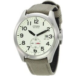 Citizen Men's Sport Eco-Drive Watch