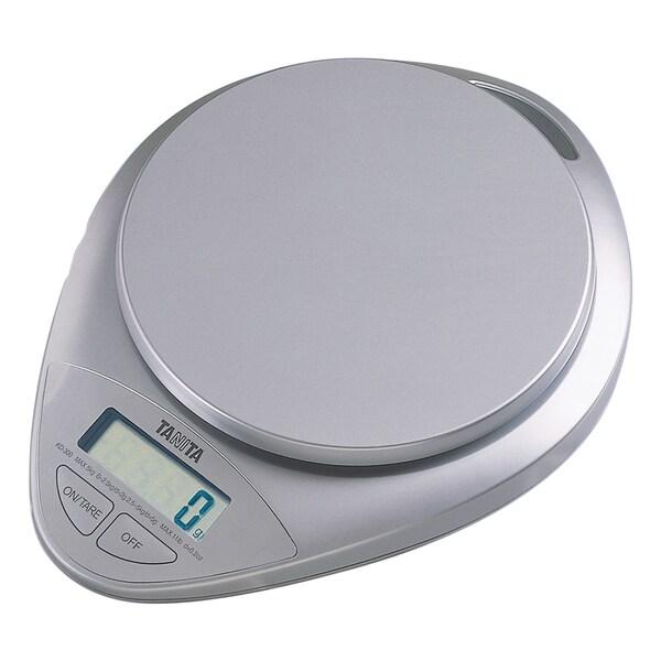Tanita Digital Lithium Kitchen Scale