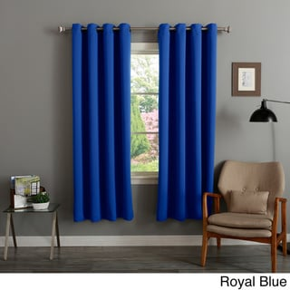Blackout Curtains blackout curtains navy blue : Blue, Blackout Curtains & Drapes - Shop The Best Deals For Apr 2017