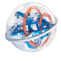 Discovery Kids Space Mission Maze Globe