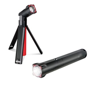 Emerson Dual-Function 7 LED Tripod Flashlight