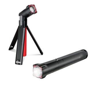 Emerson Dual-Function 7 LED Tripod Flashlight
