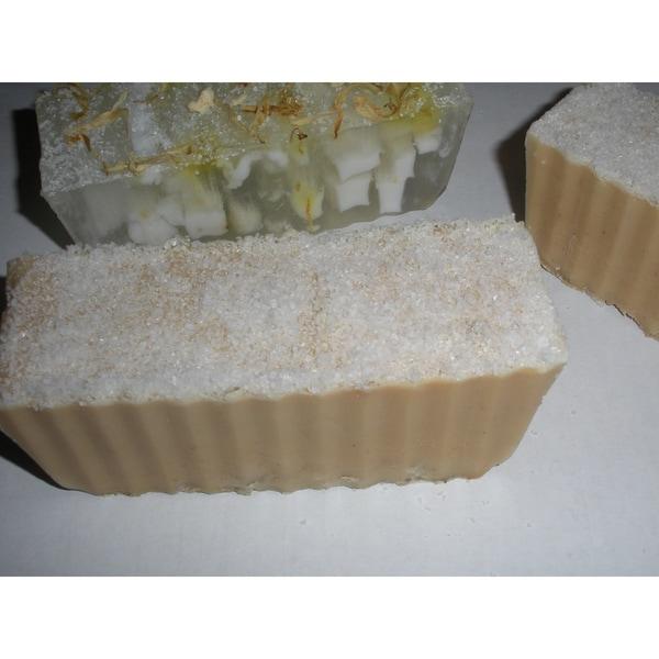 Boca Soaps 'Thanksgiving Spice' Artisan Soap Bars (Set of 3)
