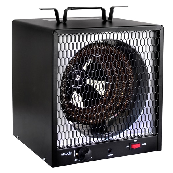 Shop Newair Appliances 5600 Watt Garage Heater Free