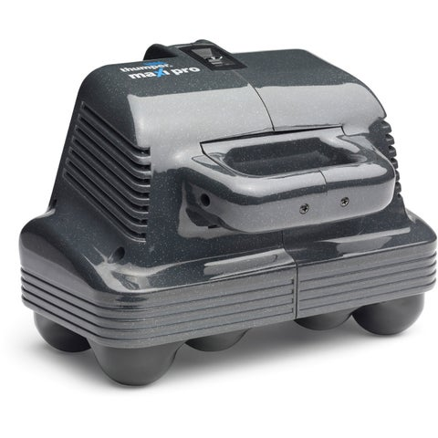 Thumper Maxi Pro Massager - grey