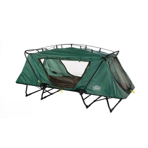 Kamp-Rite Oversize Tent-cot with Rainfly