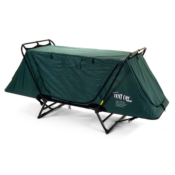 Shop Kamp Rite Original Tent Cot Free Shipping Today