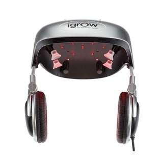 iGrow Hands-free Hair Rejuvenator