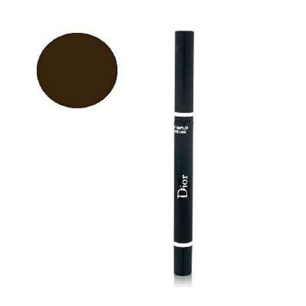 Dior Brown Precision Eyeliner