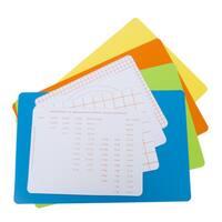 Miu France 8-piece Flexible Cutting Board