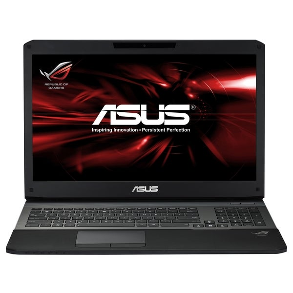 """Asus G75VW-RS72 17.3"""" LCD Notebook - Intel Core i7 2.30 GHz - 12 GB -"""