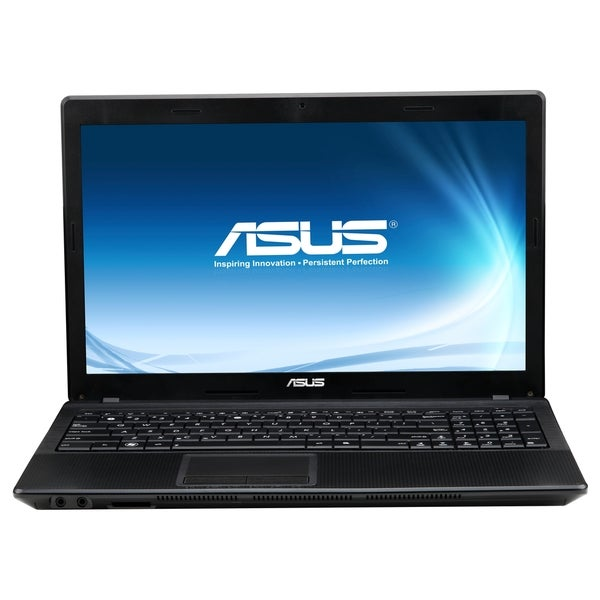 "Asus X54C-RB92 15.6"" LCD Notebook - Intel Pentium B970 Dual-core (2 C"